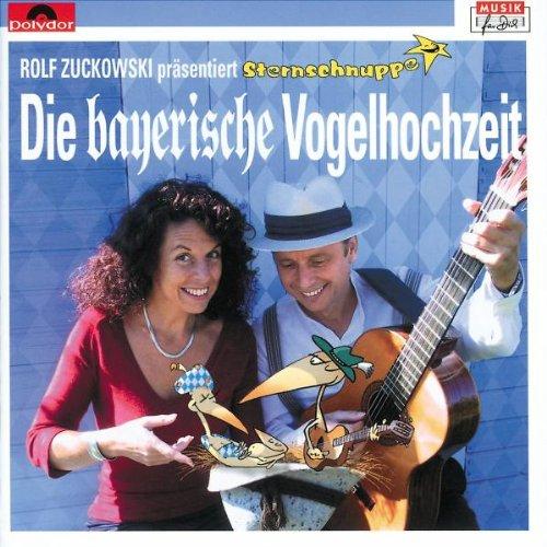 Die Bayerische Vogelhochzeit