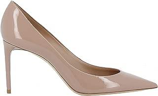 SAINT LAURENT Luxury Fashion Womens 5297310NP009935 Pink Pumps | Season Outlet
