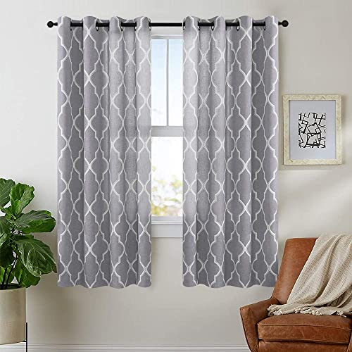 Bedroom Curtains: Amazon.com