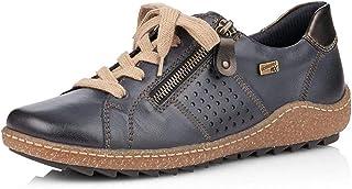 Remonte Femme Chaussures à Lacets R4717, Dame Chaussures de Sport,remonteTEX