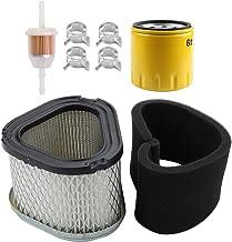 yth24v54 oil filter