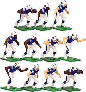 Indianapolis ColtsHome Jersey NFL Action Figure Set