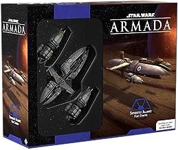 Fantasy Flight Games FFG Star Wars Armada: Separatist Alliance Fleet Starter (SWM35)