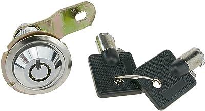 PrimeMatik - 27 mm x M18 nokslot met buisvormige sleutel