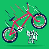 Touch BMX - Free Game 2018: Bike Pump: Free To Play Games For Kids, Boys And Girls