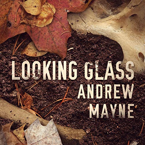 Looking Glass Audiobook By Andrew Mayne cover art