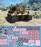 Accademia AC 13314 - 1/35 Tiger I Versione Ritardo, Accademia 13314