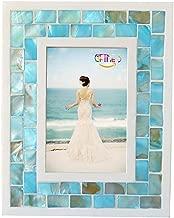 starfish mirror frame