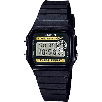 [カシオ] 腕時計 スタンダード STANDARD F-94WA-9JF ブラック