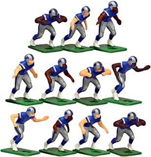Detroit LionsHome Jersey NFL Action Figure Set