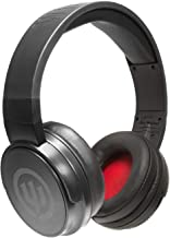 Wicked Audio Wireless Bluetooth Over Ear Headphone, Enix