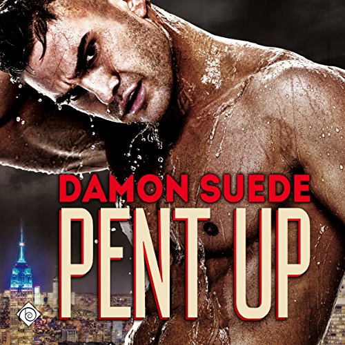 Couverture de Pent Up
