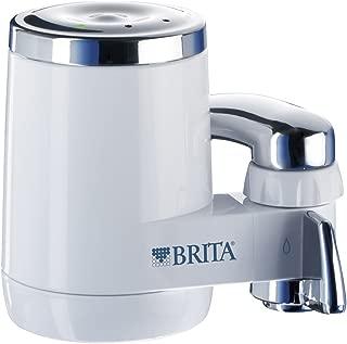 BRITA 碧然德净水器水龙头直连型 on Tap 附滤芯1个