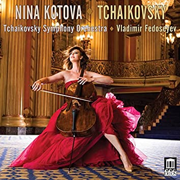 Tchaikovsky: Pezzo capriccioso, Variations on a Rococo Theme & Serenade