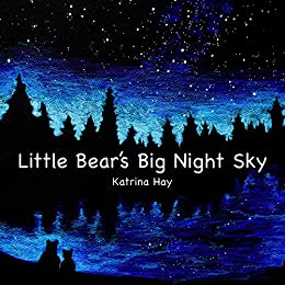 Little Bear's Big Night Sky