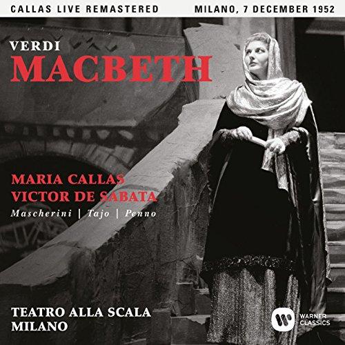Macbeth, Act 3: 'Tre volte miagola la gatta in fregola' (Chorus) [Live]