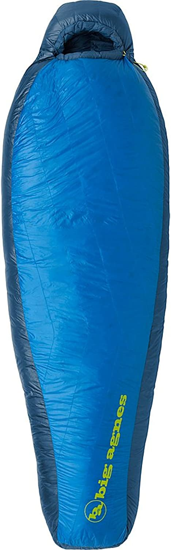 Big Agnes  Wiley SL 30 Sleeping Bag with 650 DownTek Fill
