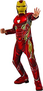 Rubies Superhero Costumes For Boys