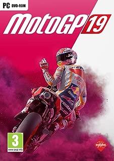 MotoGP19 PC DVD