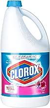 Clorox Liquid Bleach Floral Scent 1.89L