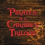 The Kraken (From 'Pirates des Caraïbes - Le secret du coffre maudit')