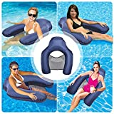 Zoom IMG-1 virtcooy amaca gonfiabile letto galleggiante