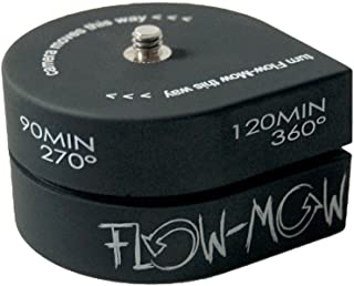 Flow-Mow 360 Degree Rotating Time Lapse Timer