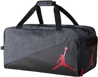 Jordan Jumpman Sports Elemental Duffel Bag