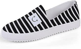FG21ds21g Unisex Canvas Shoes Men Casual Shoes Pedal Lovers Fashion Shoes Slip-on