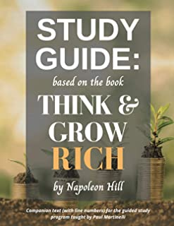 Study Guide: Think & Grow Rich