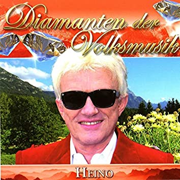Diamanten der Volksmusik Heino