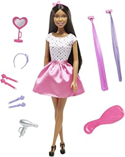 Mattel Barbie Doll & Playset