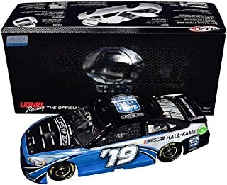 AUTOGRAPHED Jeff Gordon 2019 Charlotte NASCAR HALL OF FAME (Class of 2019) Rare RCCA ELITE VERSION Signed Collectible Lionel 1/24 Scale NASCAR Diecast Car with COA (#152 of only 268 produced)