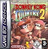 Donkey Kong Country 2 -