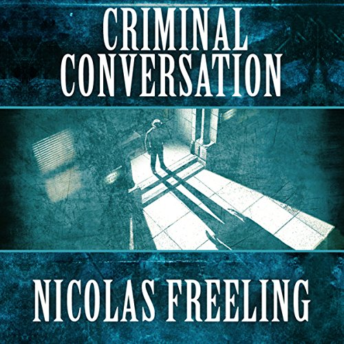 Criminal Conversation cover art