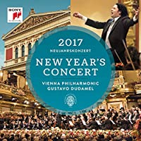 NEW YEAR'S CONCERT 2017 [12 inch Analog]