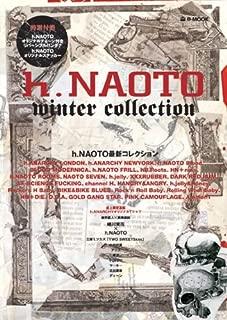 h.NAOTO winter collection (e mook)
