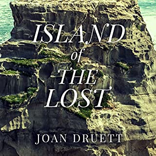 Island of the Lost cover art
