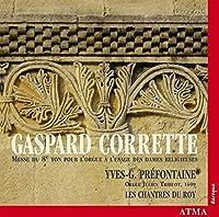 Gaspard Corrette: Messe Du 8e