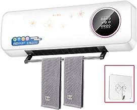 Generadores de Aire Caliente Pared Mando a Distancia Calefacción eléctrica baño de Agua de calefacción móvil y de refrigeración de Aire Acondicionado Small
