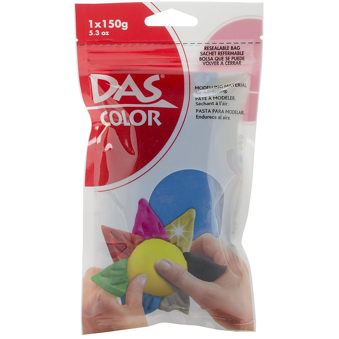 アルカイックデザイナー戸口Das 色空気乾燥粘土 5.3 オンス ターコイズ