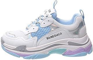 ZOSYNS Outdoorschoenen dames loopschoenen sneaker gymschoenen voor dames sportschoenen platte schoenen voor meisjes 35-40