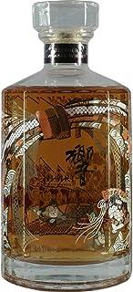 HIBIKI JAPANESE HARMONY LIMITED EDITION DESIGN 2018 - Blended Whisky Japan 43% vol. 1x0,70L