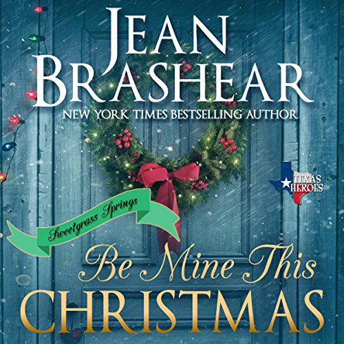 Be Mine This Christmas audiobook cover art