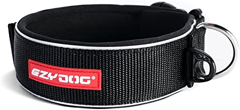 EzyDog Neo Classic Wide Dog Collar