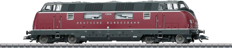 de moda Märklin 37806Locomotora, 37806Locomotora, 37806Locomotora, de Tren, Varios  salida de fábrica