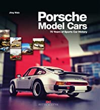 Porsche Model Cars: 70 Years of Sports Car History
