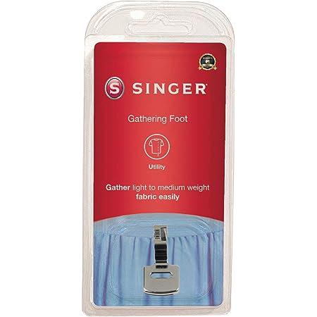 Singer Prensatelas para máquinas de Coser de vástago Corto