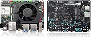 SmartFly info ASUS Tinker Edge R RK3399Pro Single Board Computer with Edge TPU AI Accelerator and Dual Camera Interface, S...