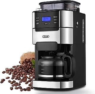 10-Cup Drip Coffee Maker – Barsetto